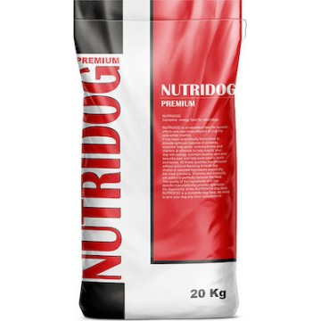 Nutridog Premium 20kg